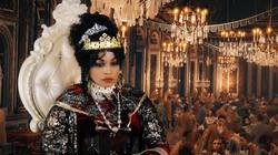 Queen 3 no cosmo