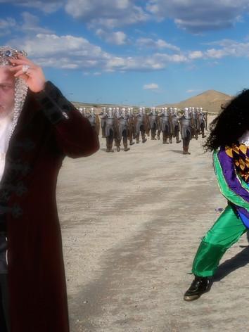 Zaina Music Video
