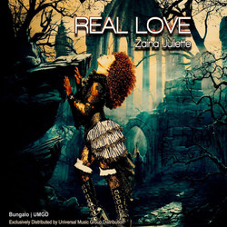 07 Real Love CD Cover 2