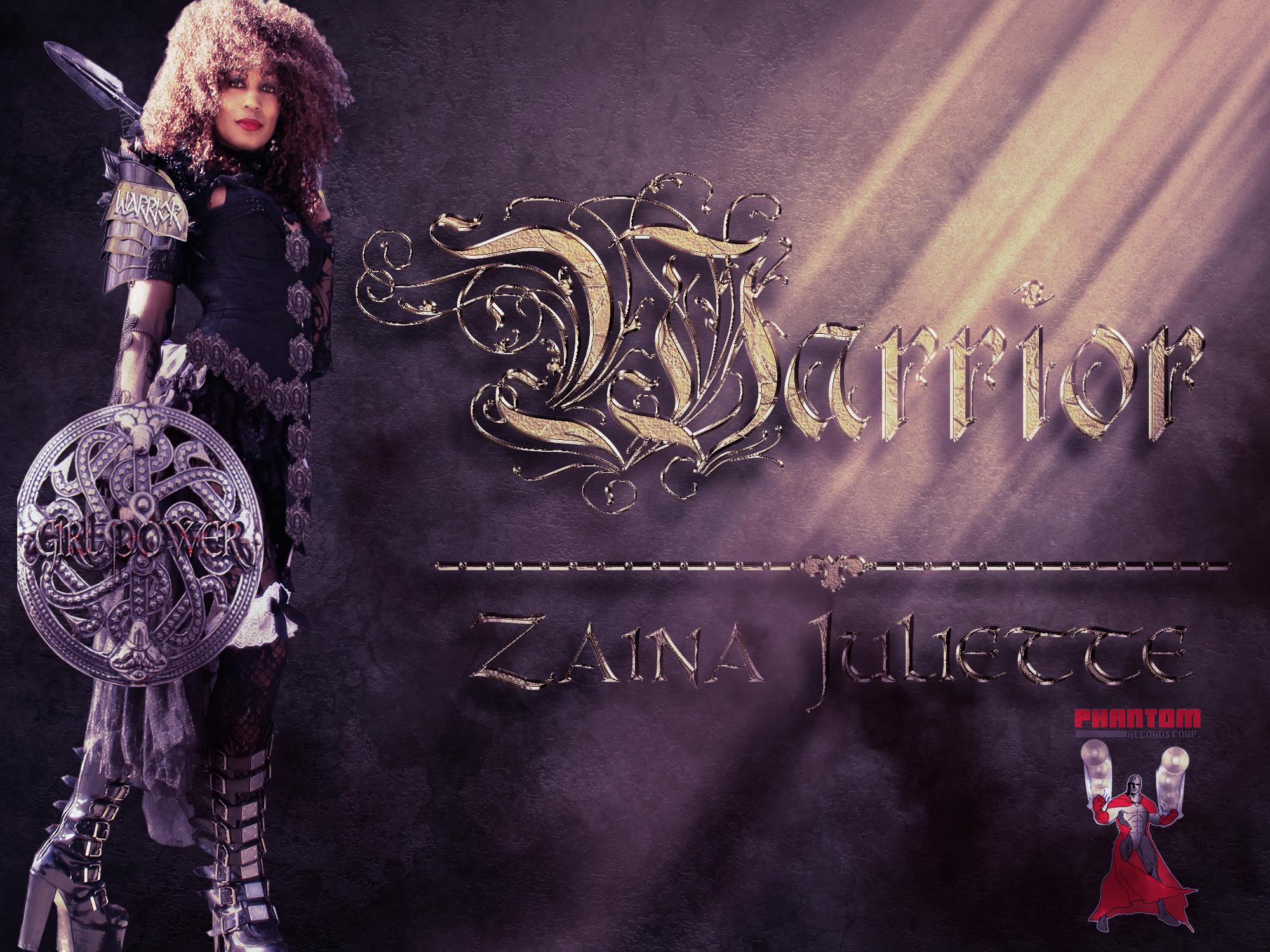 Warrior poster2-J