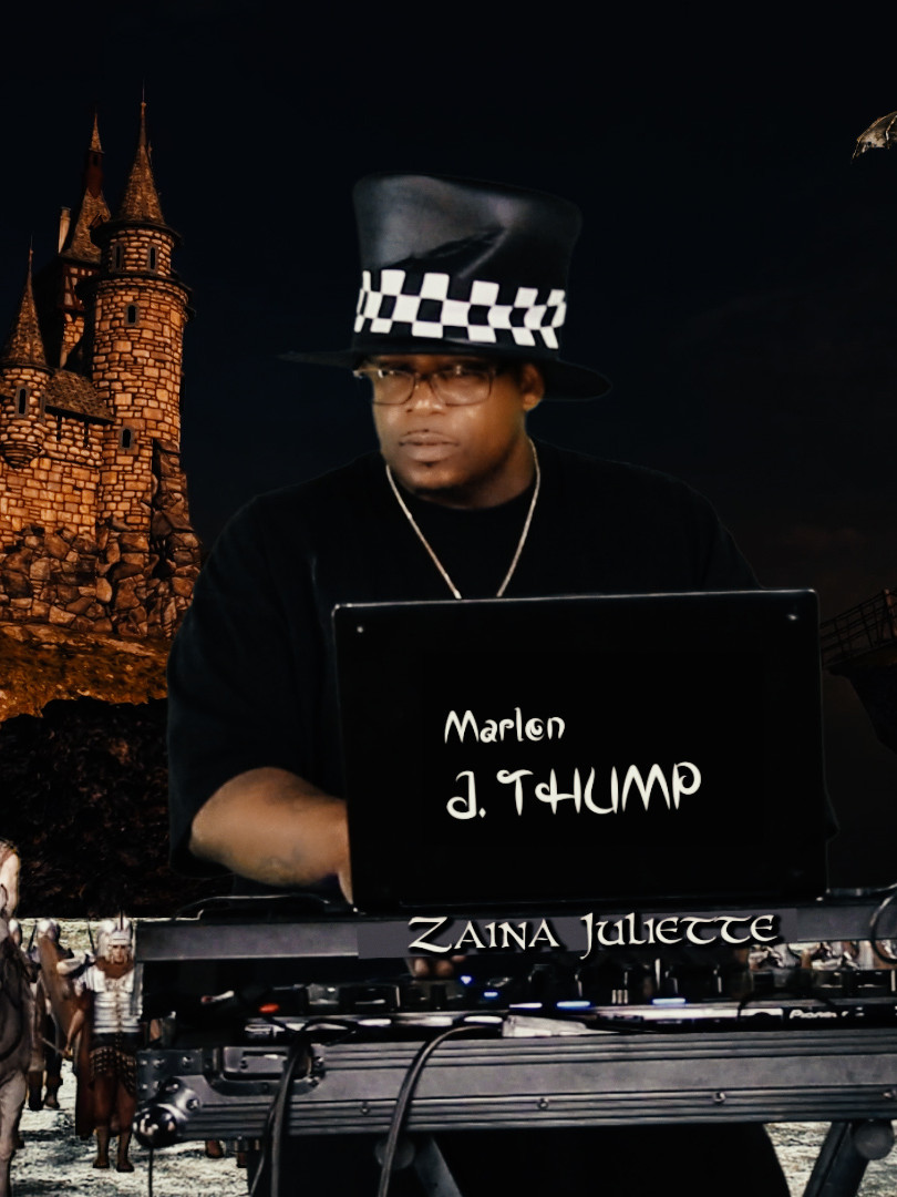 DJ Thump
