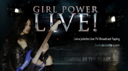 Zaina Live 2017 2