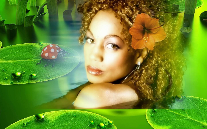 Zaina+Green