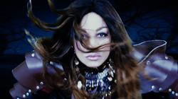 Zaina Juliette in Warrior