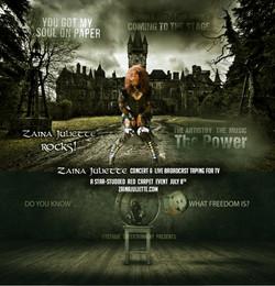 Poster Grunge 1