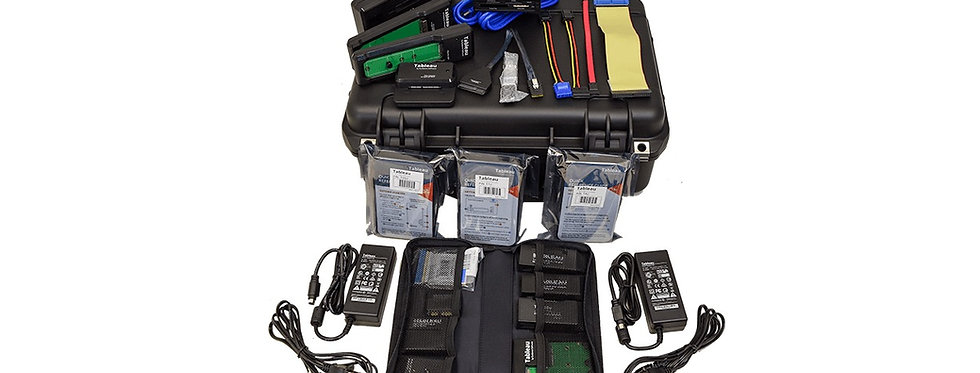 Ultimate Forensic Write Protection Kit III