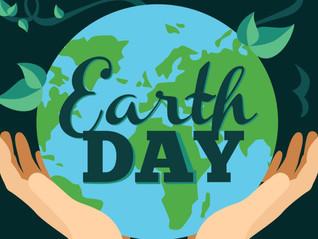 Earth Day - Celebrate!