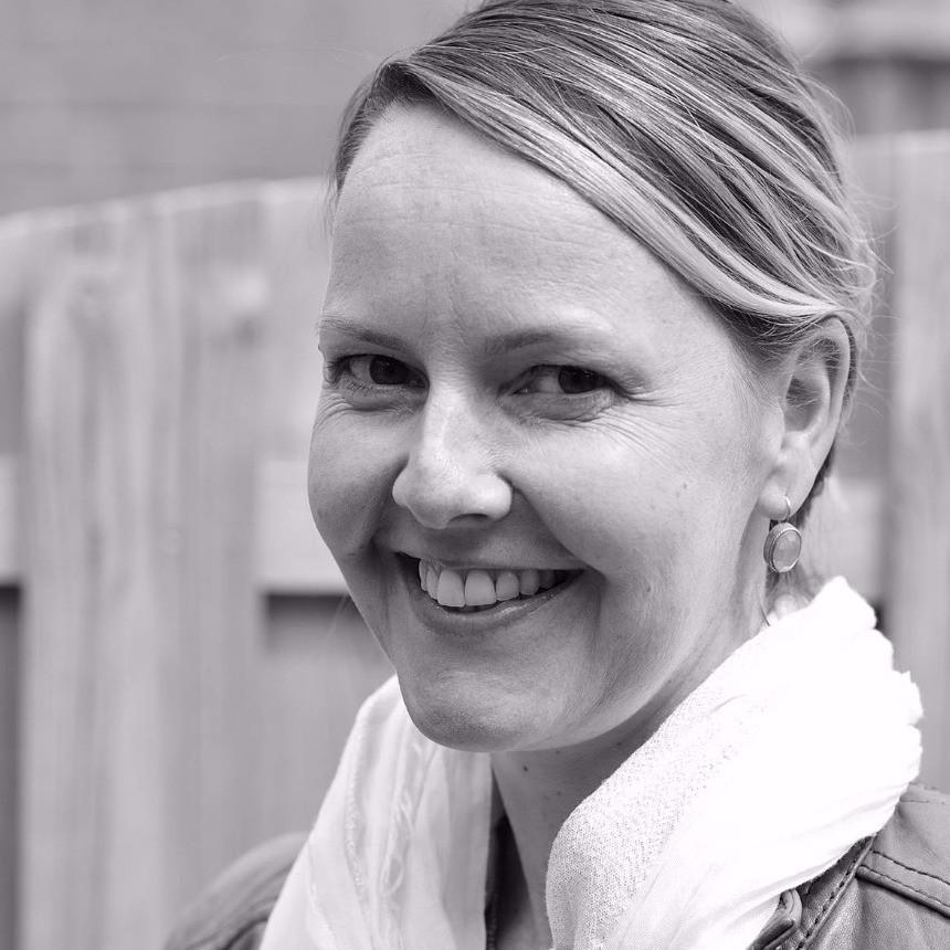 About the Author:  Monique Claassens-Bouckaert