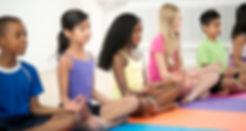 Budding Buddhas Kids Yoga