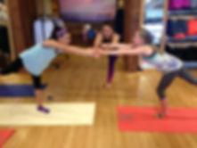 Yoga for Teens and Tweens