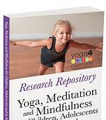 Y4C book Yoga, Mediation & Mindfulness i