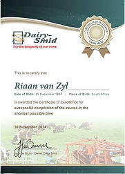 Riaan Completion Shortest Time.jpg