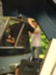 Broken Crayons Directing Filmmaking Camera Cinematography