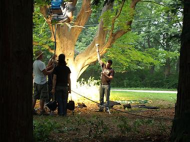 Lighting Directing Filmmaking Lights
