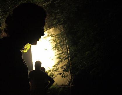 Lights Cinematography Camera Directing Alessio Cappelletti