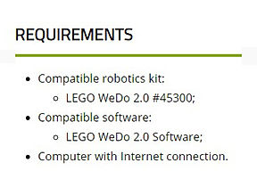 requirements - StarCamp WeDo 2.0.jpg