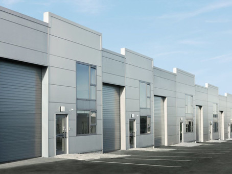 Lending options for commercial property