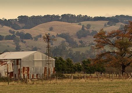 Regional & Rural Property Loans