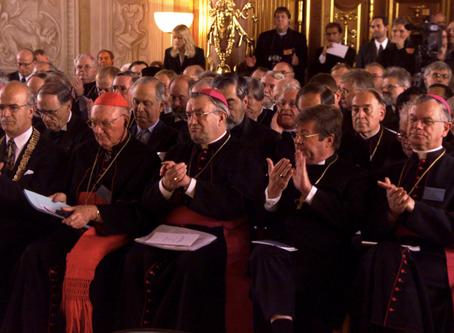 AUTOPSIE DE LA DECLARATIONCOMMUNE LUTHERO-CATHOLIQUE: LA JUSTIFICATION PAR LA FOI!