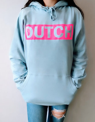 *LIMITED EDITION* TRADEMARK HOODIE