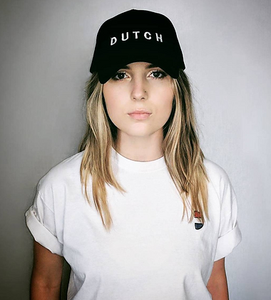 DUTCH CAP