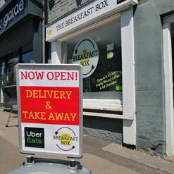 A1 Sign & Shop Front