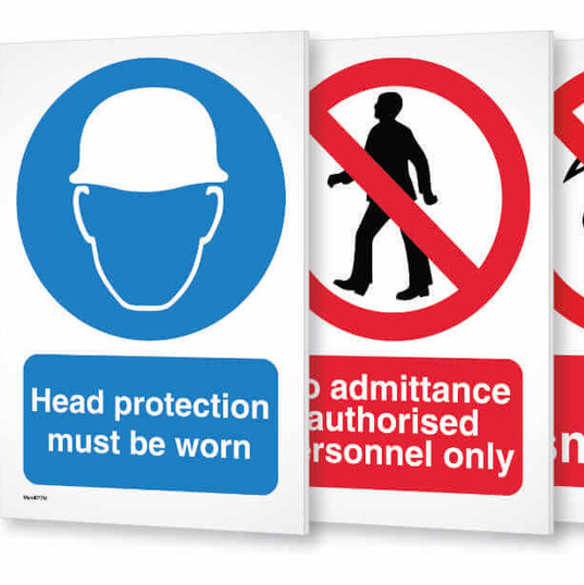 H&S Signs