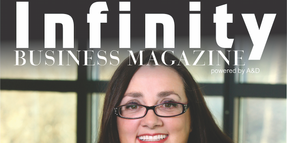 Infinity Business Magazine Spring Issue Event