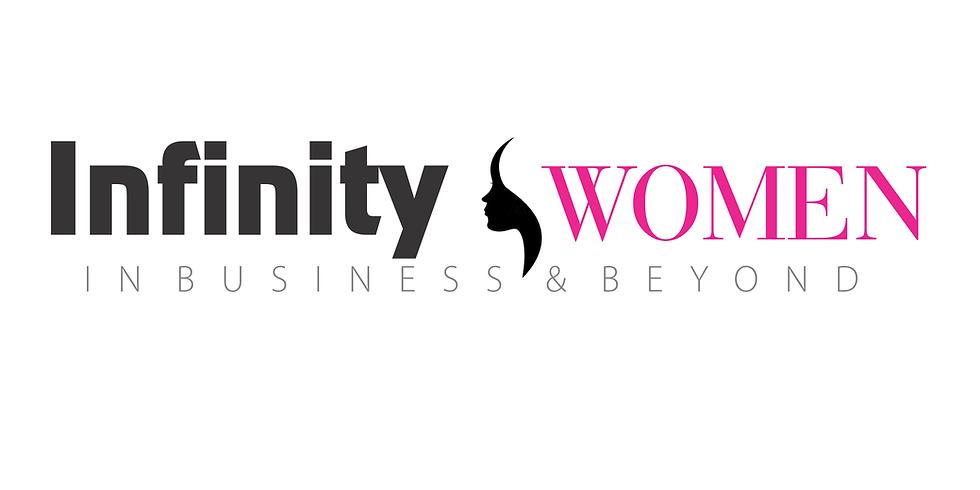 Infinity Women in Business & Beyond: Networking Breakfast