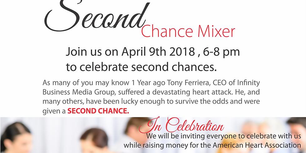 Second Chance Mixer