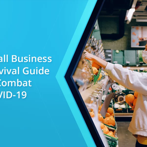 SMBs Survival Guide: Best 8 Financial Tools to Combat COVID-19