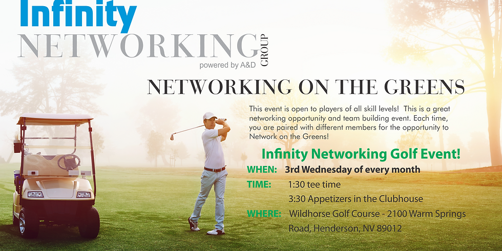 Networking on the Greens