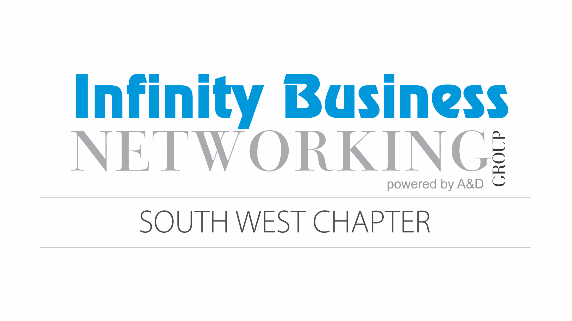 Infinity Business Networking Group SW Morning Chapter