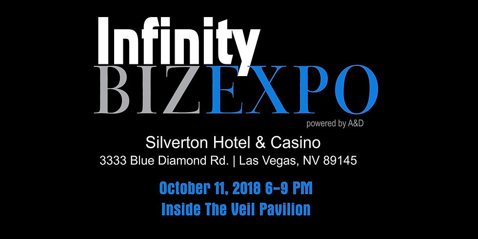 Infinity Biz Expo 2018