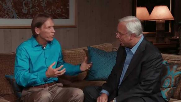 Jack Canfield Interviews Dr. Roach