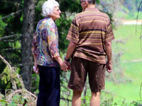 Internationale Tag der Älteren