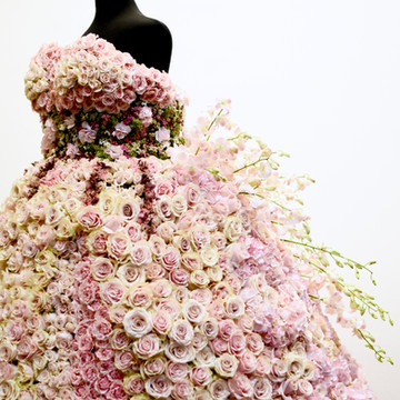 How Flowers Inspired A Dior Revolution
