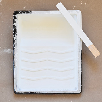 ONE ROOM CHALLENGE, WEEK 3 | White Paint Fixes Everything, Our Garden Shed Is Proof