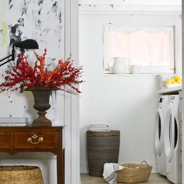 Tour Our Laundry/Bathroom Reno | ORC, FALL 2020, REVEAL