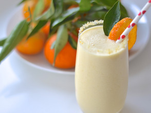 Boozy Orange Creamsicle
