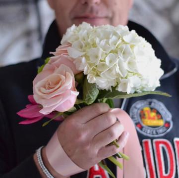 Boyfriend Bouquet From The Grocer