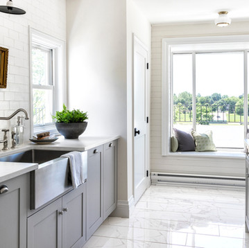 Proven Design Ideas Guide Our Bath And Laundry Room Redo | ORC, FALL 2020, WEEK 3