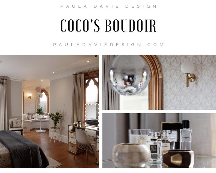 COCO'S BOUDOIR