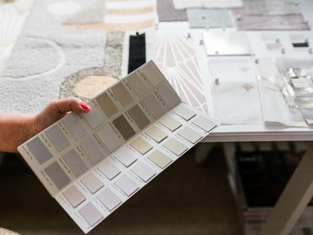 HOW HIRING AN INTERIOR DESIGNER CAN ADD VALUE TO YOUR HOME