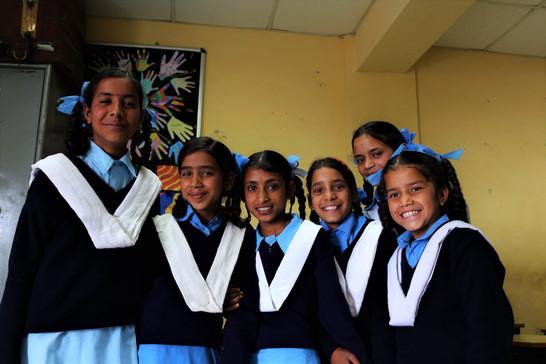 Kaplani Girls 2019