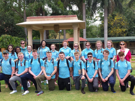 Lurgan Holywood Team 2018
