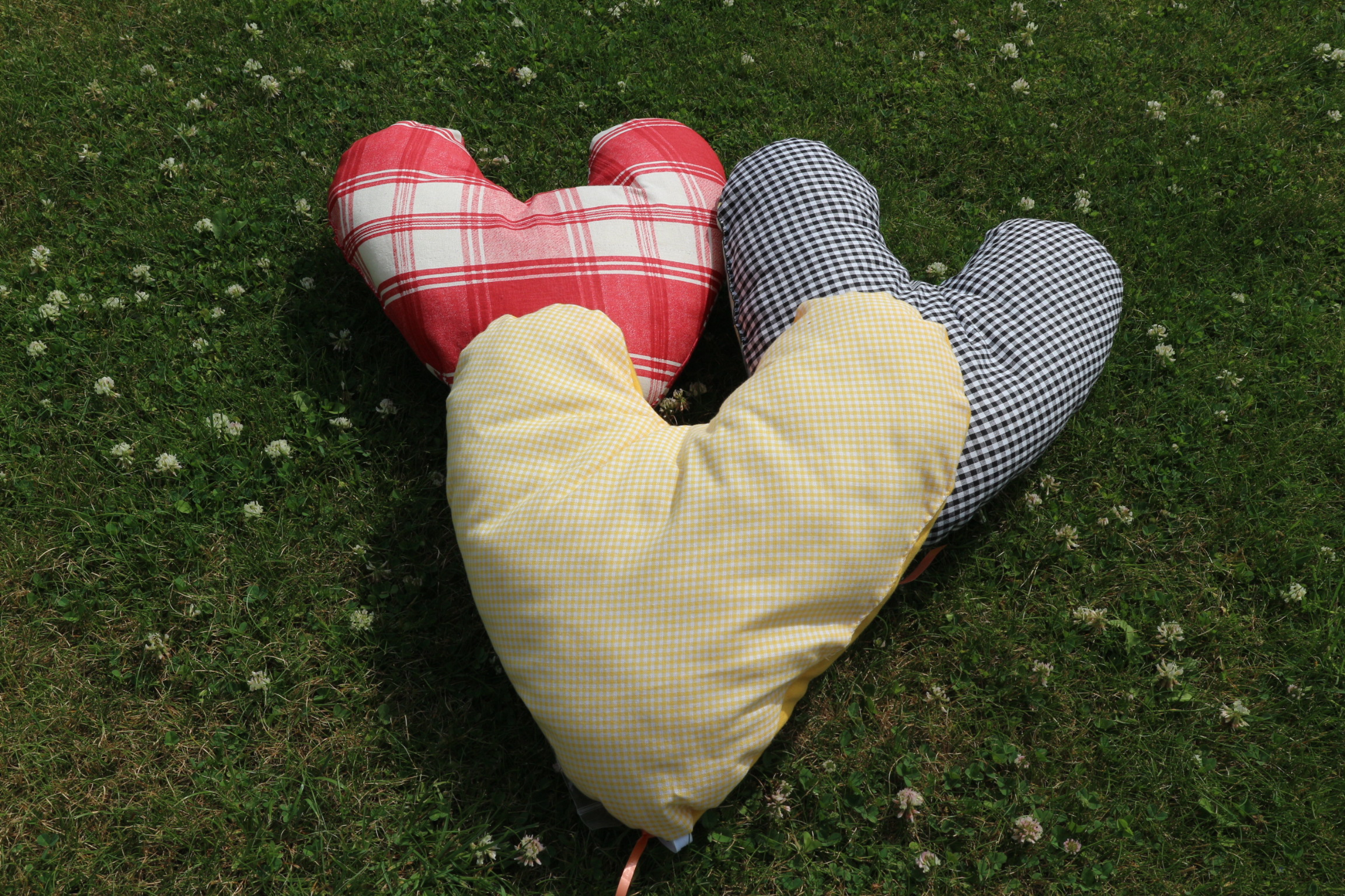 Heartpillows viva Vittoria
