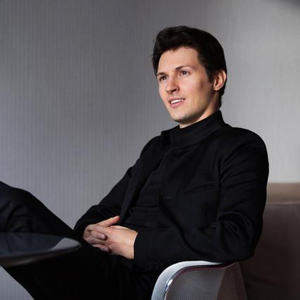 """Cuộc đời """"bất hảo"""" của Pavel Durov, nhà sáng lập Telegram"""
