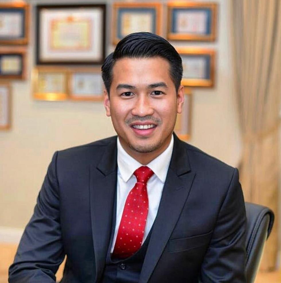 Phillip Nguyễn hướng đến hình mẫu doanh nhân thành đạt, lịch lãm