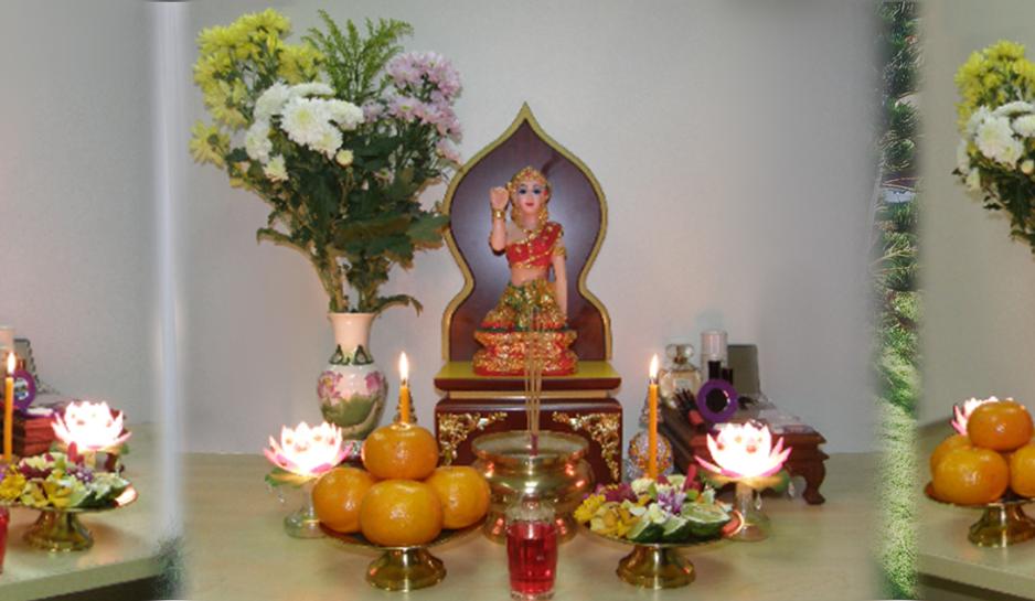 Nữ thần Nang Kwak